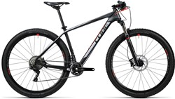 Cube Reaction GTC Pro 29  Mountain Bike 2016 - Hardtail MTB