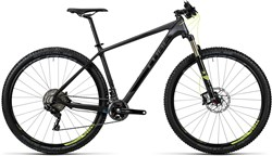 Cube Reaction GTC SL 29  Mountain Bike 2016 - Hardtail MTB