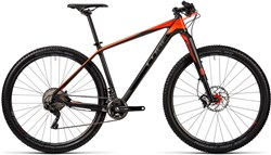 Cube Reaction GTC SLT 29  Mountain Bike 2016 - Hardtail MTB