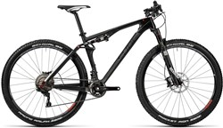 Cube AMS100 C:62 Race 29 Mountain Bike 2016 - Full Suspension MTB