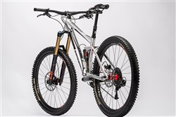 Cube Fritzz 180 HPA SL 27.5 Mountain Bike 2016 - Full Suspension MTB