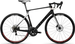Cube Agree C:62  2016 - Road Bike
