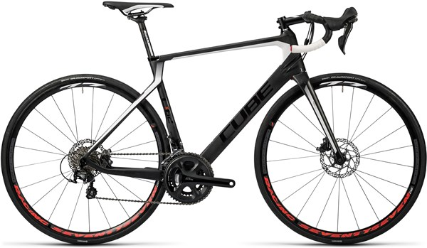 Image of Cube Agree C:62  2016 - Road Bike