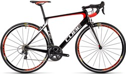 Cube Agree C:62 Pro  2016 - Road Bike