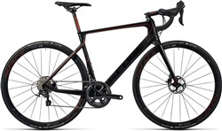 Cube Agree C:62 Race  2016 - Road Bike