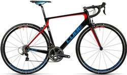 Cube Agree C:62 SL  2016 - Road Bike
