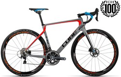 Cube Agree C:62 SLT  2016 - Road Bike