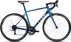 Cube Attain  2016 - Road Bike