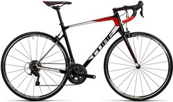 Cube Attain GTC  2016 - Road Bike