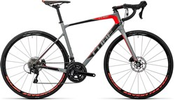 Cube Attain GTC Pro  2016 - Road Bike