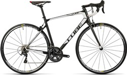 Cube Attain GTC Race  2016 - Road Bike