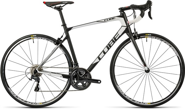 Image of Cube Attain GTC Race  2016 - Road Bike
