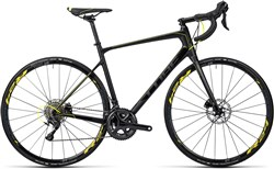 Cube Attain GTC SL  2016 - Road Bike