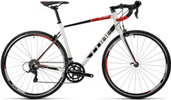 Cube Attain Pro 2016 - Road Bike