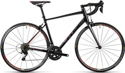 Cube Attain SL 2016 - Road Bike