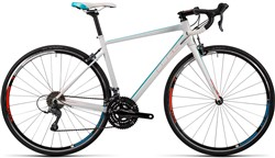 Cube Axial WLS Womens  2016 - Road Bike