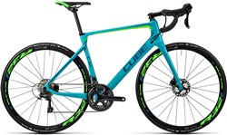 Cube Axial WLS C:62 SL Womens 2016 - Road Bike