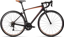 Cube Axial WLS GTC Pro Womens  2016 - Road Bike