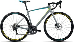 Cube Axial WLS GTC SL Womens  2016 - Road Bike