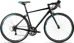 Cube Axial WLS Pro Womens  2016 - Road Bike