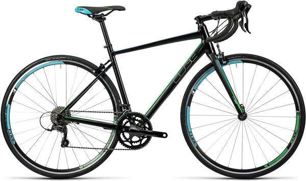 Image of Cube Axial WLS Pro Womens  2016 - Road Bike