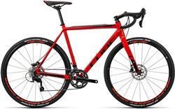 Cube Cross Race Pro  2016 - Cyclocross Bike