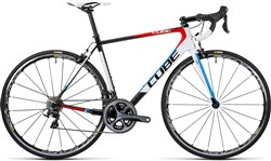 Cube Litening C:68 Race  2016 - Road Bike