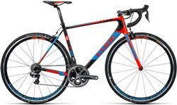 Cube Litening C:68 SL  2016 - Road Bike