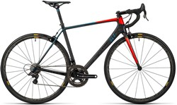 Cube Litening C:68 SLT  2016 - Road Bike