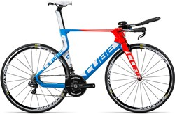 Cube Aerium C:62 SL  2016 - Triathlon Bike