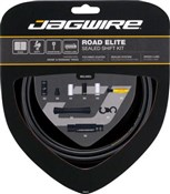 Product image for Jagwire Road Elite Sealed Gear Kit