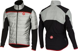 Castelli Cross Pre-Race Cycling Jacket