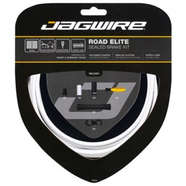 Image of Jagwire Road Elite Sealed Brake Kit