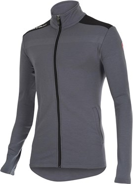 Image of Castelli Meccanico Long Sleeve Sweater / Jersey