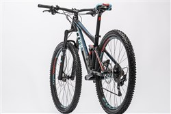 Cube Sting WLS 120 Race Womens 29 Mountain Bike 2016 - Full Suspension MTB