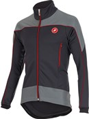 Castelli Mortirolo Reflex Cycling Jacket