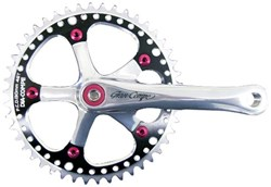 Product image for Dia Compe Gran Compe Single Crankset