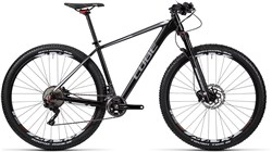 Cube LTD Race 2X 29 Mountain Bike 2016 - Hardtail MTB