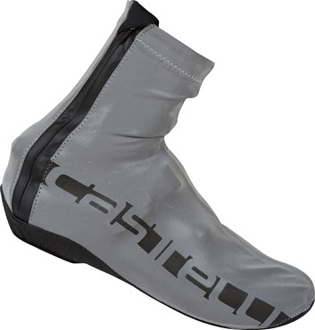 Image of Castelli Reflex Shoecovers AW16
