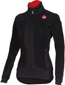 Castelli Elemento 2 7XAir Womens Cycling Jacket