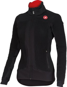 Image of Castelli Elemento 2 7XAir Womens Cycling Jacket AW16