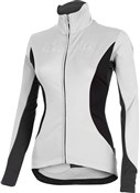 Castelli Trasparente Due FZ Womens Long Sleeve Cycling Jersey With Full Zip SS16
