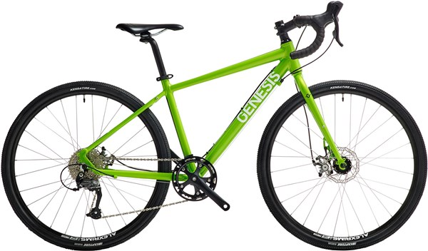 Image of Genesis Beta CX 26W 2016 - Cyclocross Bike