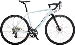 Genesis CdA 10 2016 - Cyclocross Bike