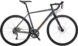 Genesis CdA 20 2016 - Cyclocross Bike