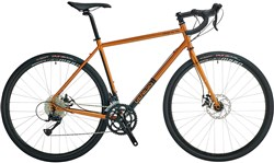 Genesis Croix de Fer 10 2016 - Cyclocross Bike