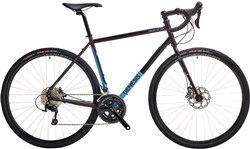 Genesis Croix de Fer 30 2016 - Cyclocross Bike