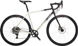Genesis Croix de Fer Decade 2016 - Cyclocross Bike