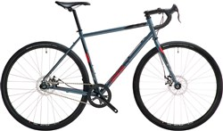 Genesis Day One 10 2016 - Cyclocross Bike
