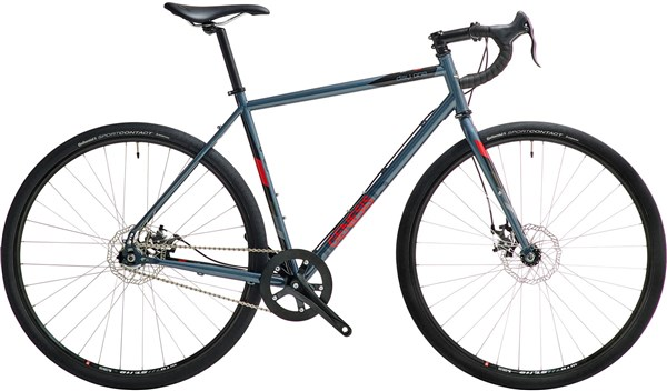 Image of Genesis Day One 10 2016 - Cyclocross Bike